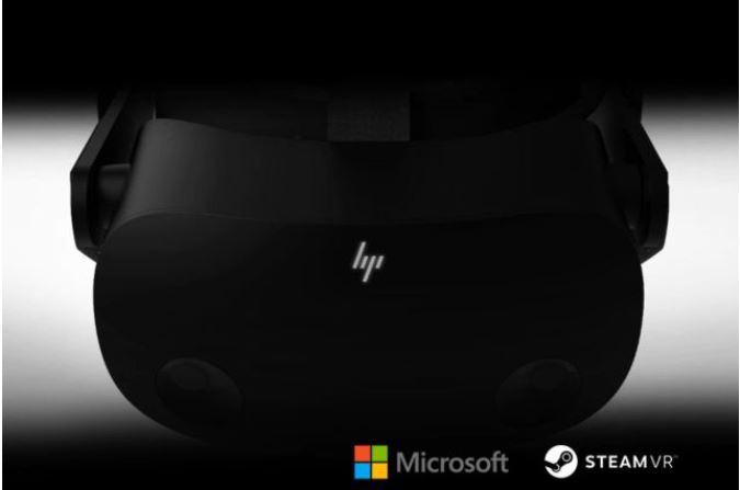 Peranti Realiti Maya HP Reverb Generasi Kedua Sedang Dibangunkan Dengan Bantuan Daripada Microsoft Dan Valve