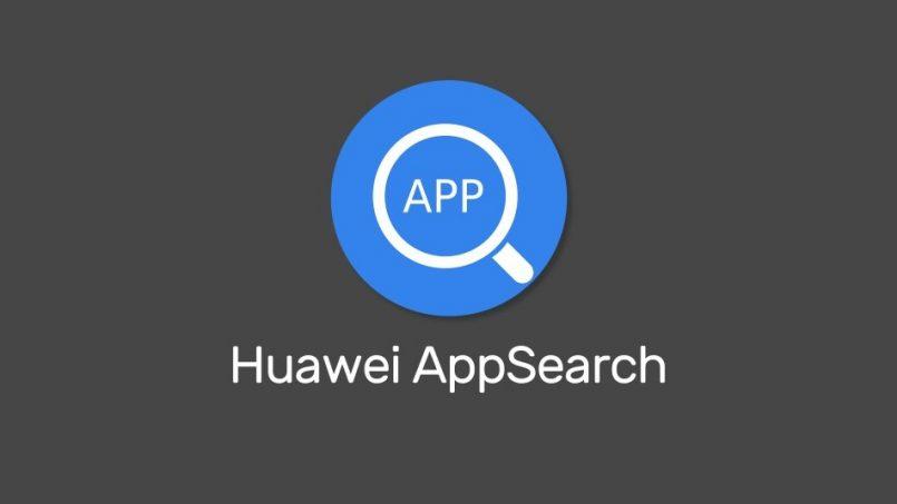 Huawei Bakal Hadir Dengan Aplikasi Huawei AppSearch Untuk Muat Turun Aplikasi