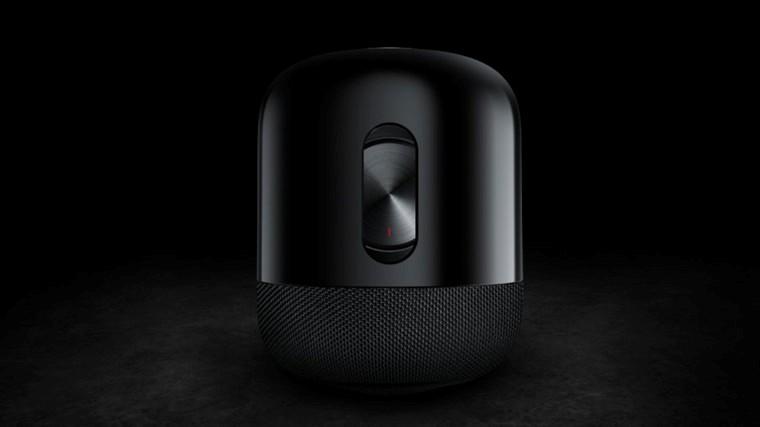 Huawei Sound X Adalah Pembesar Suara Nirwayar Premium Huawei Dengan Audio Nirhilang