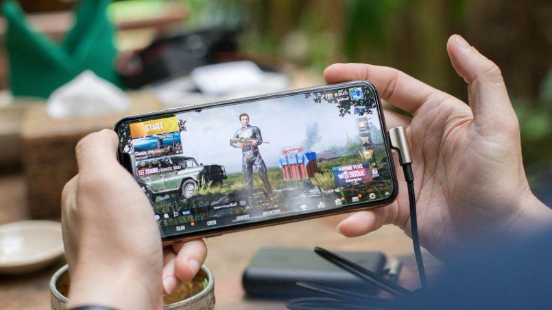 Tencent Bekerjasama Dengan Huawei Untuk Membangunkan Platform Permainan Awanan