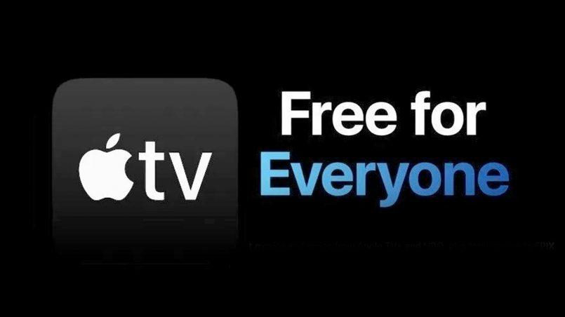 Apple TV+ Ditawarkan Percuma Kepada Semua Untuk Tempoh Terhad