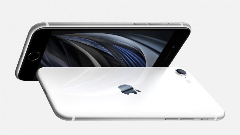 iPhone SE Mungkin Akan Dilengkapi Skrin Lebih Besar Dengan Lubang Kamera