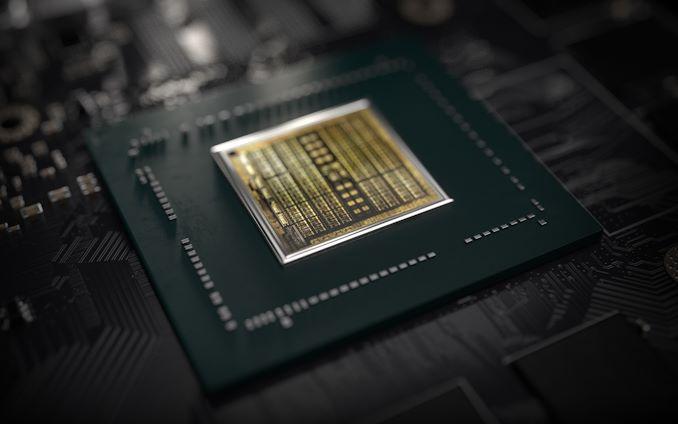 NVIDIA Melancarkan Siri Kad Grafik GeForce RTX Super Untuk Komputer Riba