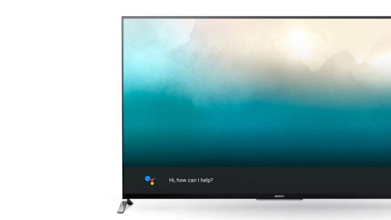 Peranti-Peranti Android TV Akan Hadir Dengan Sokongan Google Assistant Secara Natif