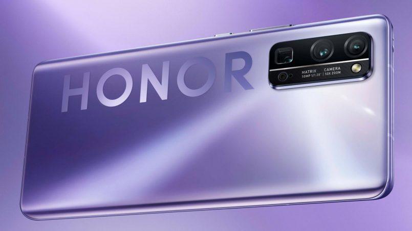 Honor 30 Pro+ Menerima Skor 125 DXOMark – Kedua Terbaik Setakat Ini