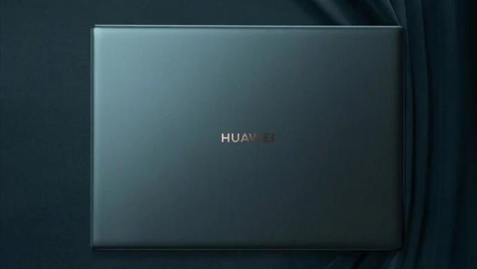 Huawei Matebook X Pro 2020 Berwarna Emerald Green Diperlihatkan