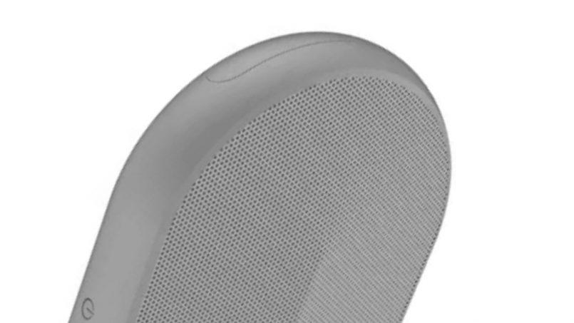 Huawei Mempatenkan Rekaan Speaker Pintar Berbentuk Leper