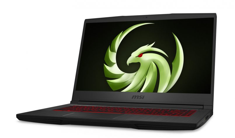 MSI Memperkenalkan Komputer Riba MSI Bravo 15 Dan 17 Yang Dikuasakan Komponen AMD