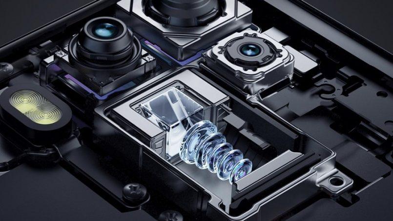 Xiaomi Mi 10 Lite Mempunyai Lensa Periskop 5x Zum
