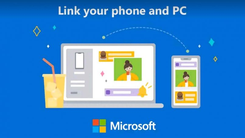 Panggilan Telefon Menggunakan Komputer Windows Kini Disokong Aplikasi Your Phone