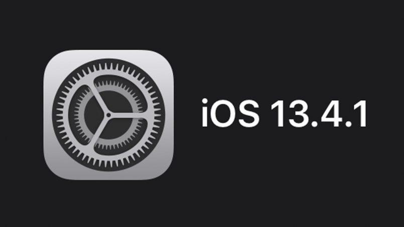 iOS 13.4.1 Boleh Dimuat Turun Membawakan Emoji, Memoji Dan Fungsi Baharu