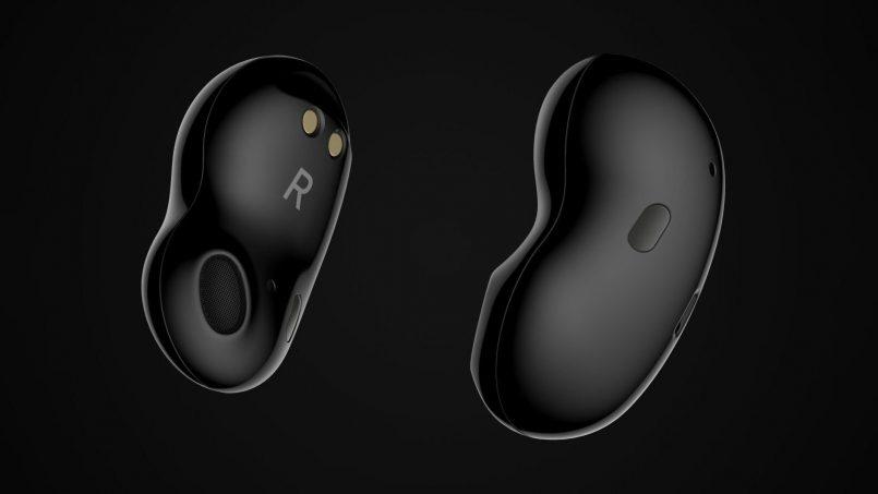 Set Fon Telinga Nirwayar Samsung Yang Berbentuk Kacang Mungkin Digelar Sebagai Galaxy BudX