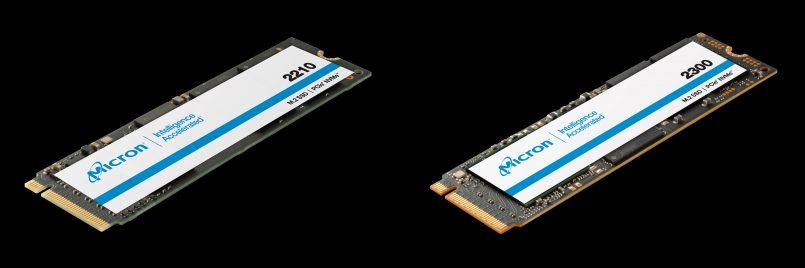 Micron Memperkenalkan Dua Siri Storan SSD Baru Untuk Keperluan Berbeza