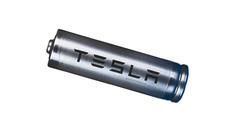 Tesla Mengemaskini Bateri Mereka – Kurang Kobalt & Lebih Kuasa