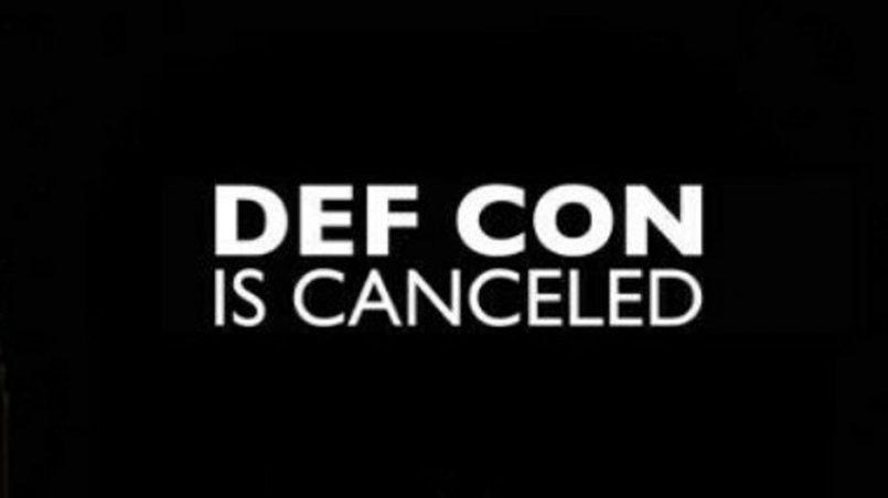 DEF CON 2020 Dibatalkan Juga Kerana Koronavirus