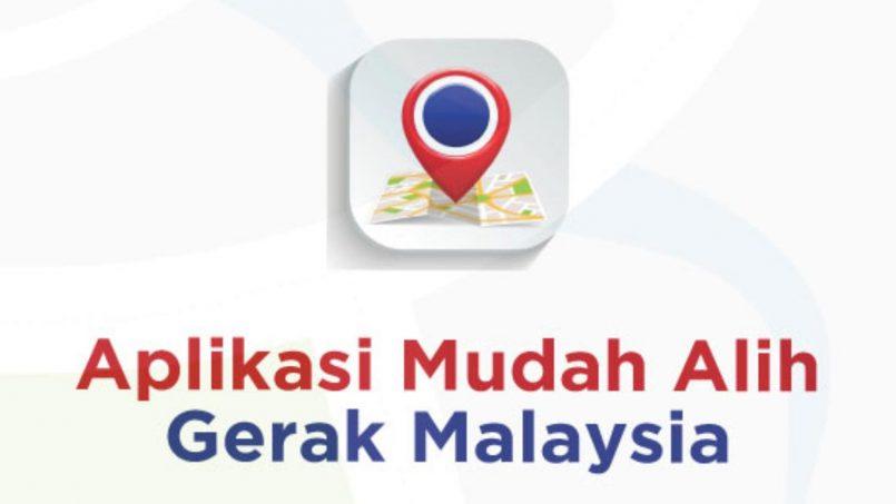 SKMM Menerbitkan Laman Soalan Lazim Mengenai Penggunaan Aplikasi Gerak Malaysia