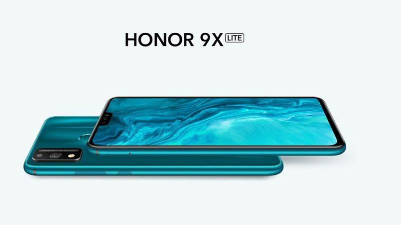 Honor 9X Lite Berharga RM699 Di Malaysia – Hadir Dengan Sokongan Google Play
