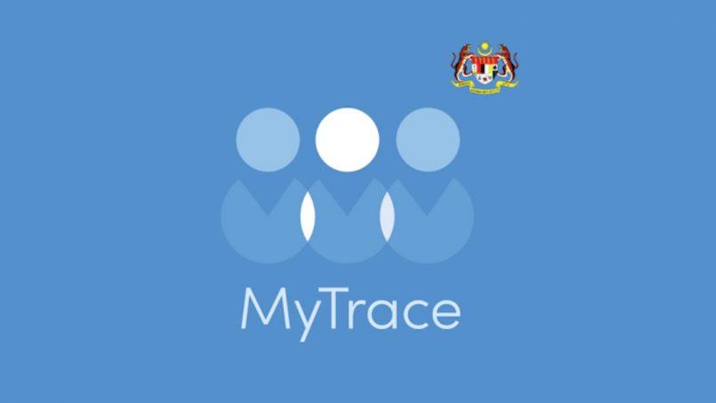 Aplikasi MyTrace Tidak Mengumpul Data Geolokasi Dan Dipadam Selepas 21 Hari