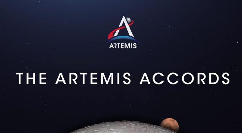 NASA Mengumumkan Perjanjian Artemis Bagi Meneruskan Usahasama Di Bulan Dan Angkasa Lepas