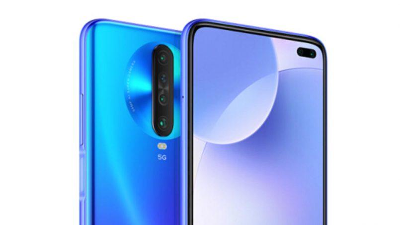 Redmi K30i 5G Kini Rasmi – Sebuah Lagi Peranti 5G Dengan Snapdragon 765G