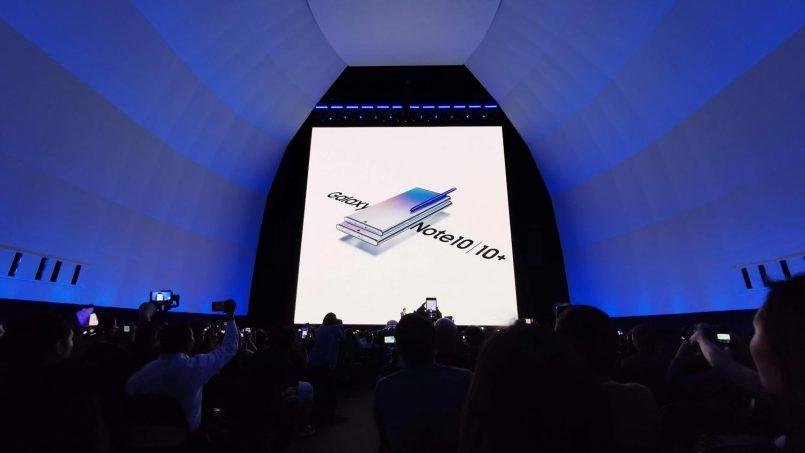 Pelancaran Samsung Galaxy Note 20 Dilaporkan Akan Dilakukan Secara Atas-Talian