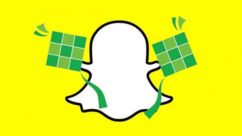 Anda Kini Boleh Melakukan Ucapan Aidilfitri Realiti Terimbuh Menggunakan Snapchat