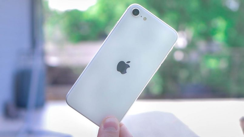 Apple Mungkin Hadir Dengan iPhone SE 5G Pada 2022