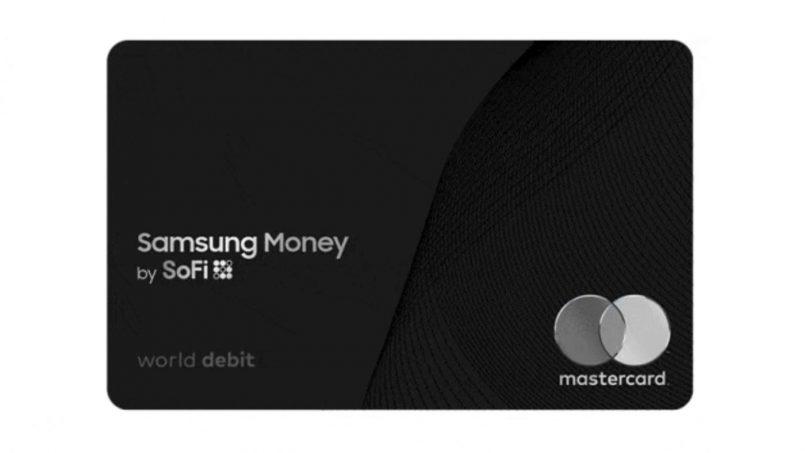 Samsung Memperlihatkan Rekaan Kad Debit Mereka