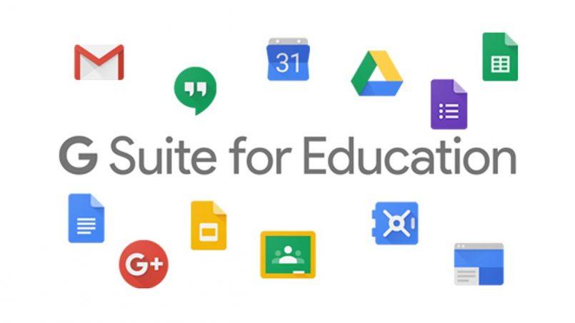 Ciri Smart Compose Dan Membetulkan Ejaan Kini Diaktifkan Untuk Pengguna G Suite For Education