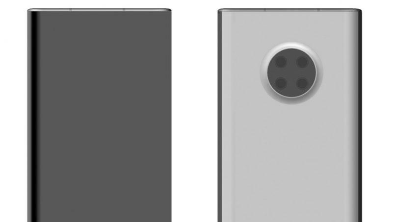 Huawei Bakal Membangunkan Peranti Dengan Teknologi Kamera Di Bawah Skrin