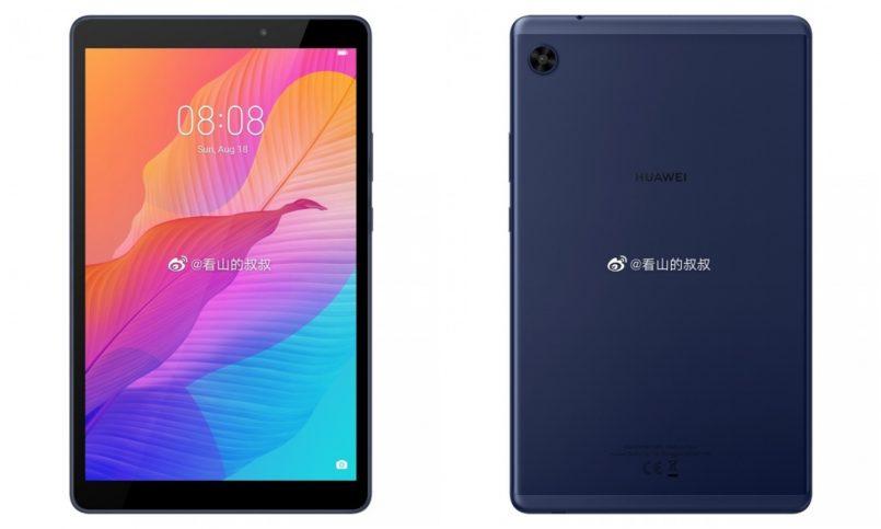Spesifikasi Huawei MediaPad C3 Kini Tertiris Di Arena Web