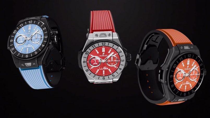 Hublot Melancarkan Jam Tangan Pintar Mewah Wear OS Dengan Harga Mencecah RM24,000