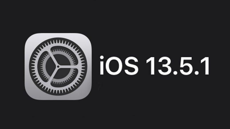 Kemaskini iOS 13.5.1 Diberikan Bagi Menampal Kerentanan Jailbreak