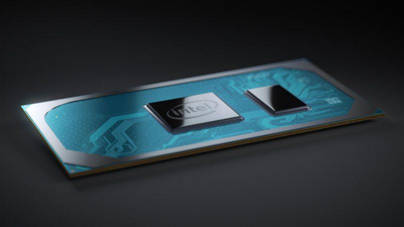 Intel Akan Menamatkan Pengeluaran Siri CPU Generasi Ke-10 Comet Lake-U Dan Ice Lake-U