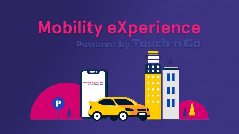 Touch 'n Go Memperkenalkan Mobility eXperience – Portal Memantau Penggunaan Tag RFID