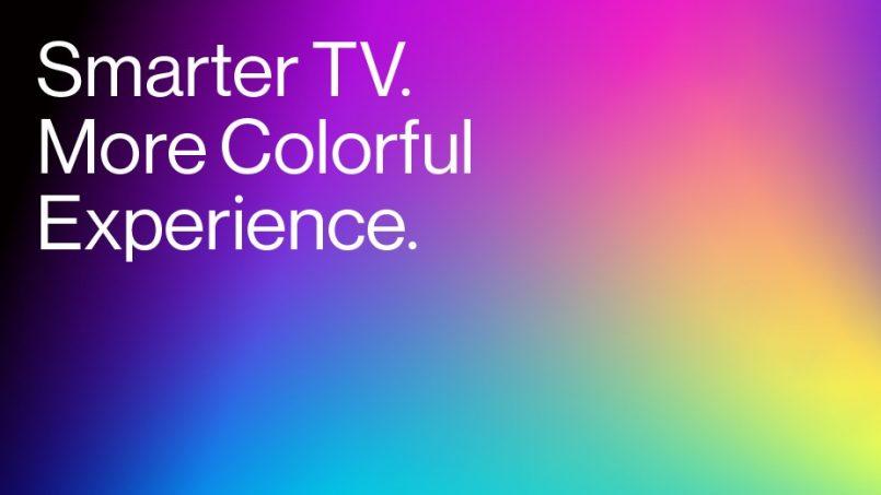 OnePlus Bakal Hadir Dengan Televisyen Pintar Mampu Milik Dengan Kualiti Skrin Yang Hebat
