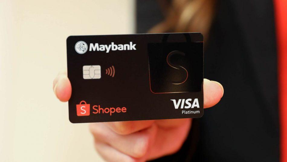 Shopee Maybank