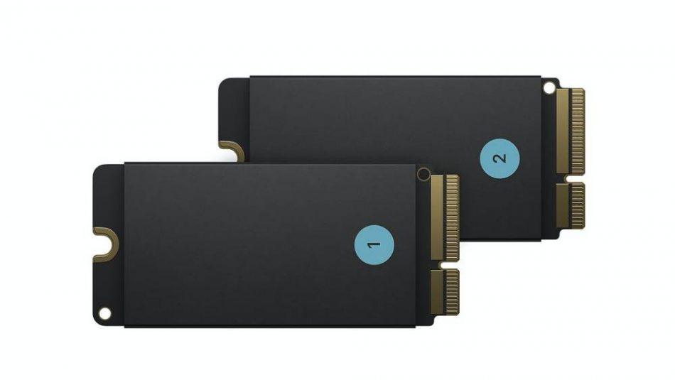 Mac Pro SSD Kit