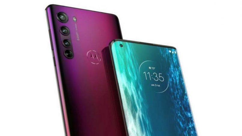 DxOMark : Motorola Edge+ Rangkul 113 Mata – Setanding Honor 20 Pro Dan Samsung Galaxy S10+