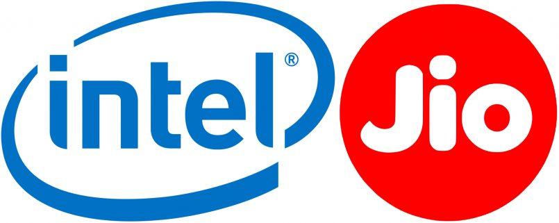 Intel Akan Melaburkan RM1 Bilion Untuk Reliance Jio Platforms