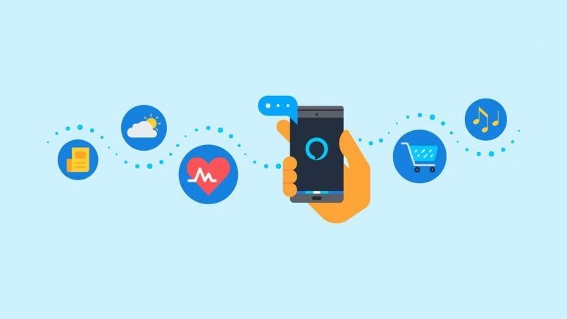 Amazon Alexa Kelak Boleh Membuka Aplikasi Dengan Arahan Suara – TikTok Antara Yang Terawal