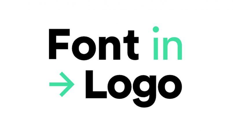 FontInLogo Memudahkan Proses Mencari Reka Huruf Logo Syarikat