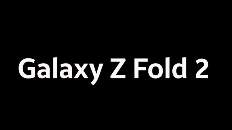 Peranti Boleh-Lipat Samsung Seterusnya Mungkin Dikenali Sebagai Galaxy Z Fold 2