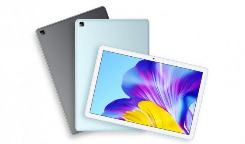 Honor Tab 6 Dan Honor Tab X6 Dilancarkan Dengan Pemproses Kirin 710A