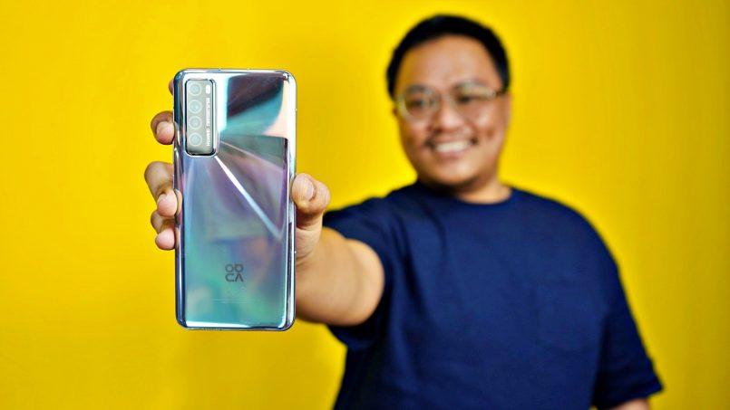 Ulasan Huawei Nova 7 5G – Lebih Baik Dari Jangkaan!