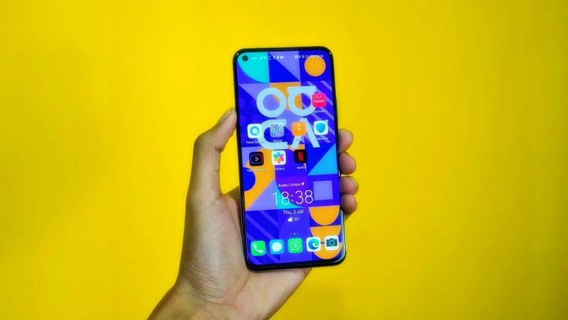Huawei Nova 9 Dijangka Hadir Seawal Bulan September 2021