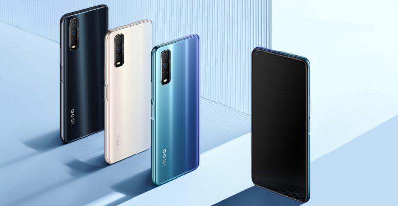 Vivo IQOO U1 Kini Rasmi Dengan Pemproses Snapdragon 720G