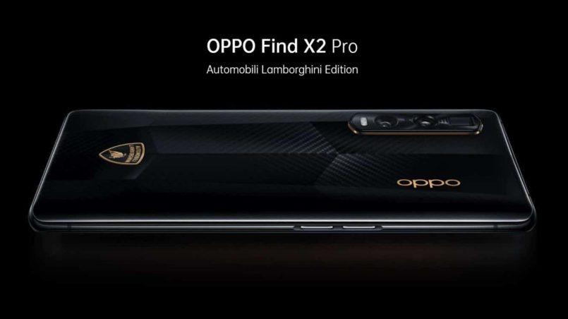 Rasai Pengalaman Menggunakan Oppo Find X2 Pro Lamborghini Edition Pada 25 Julai Ini