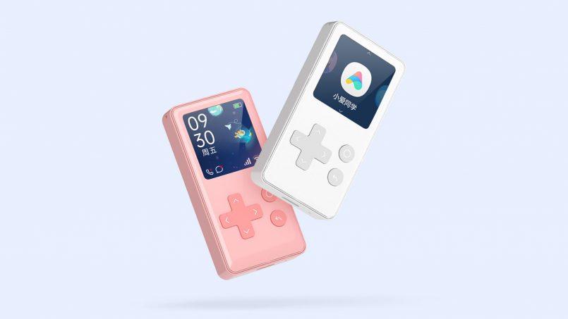 Xiaomi Mengumpul Dana Untuk QinAi – Telefon Bimbit Kanak-Kanak Berkecerdasan Buatan
