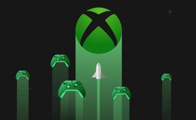 Konsol Microsoft Xbox Bakal Menerima Mod Gelap